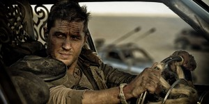 Tom Hardy as Max (Picture from Business Insider)
