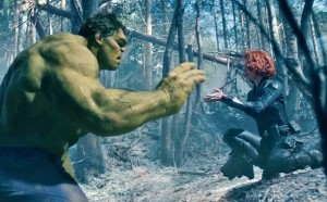Lullaby make Hulk sleepy (Picture: not mine)