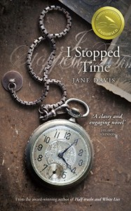 I Stopped Time by Jane Davis