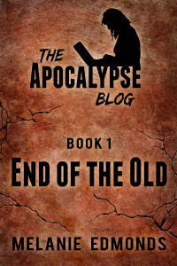 The new-look Apocalypse Blog Book 1