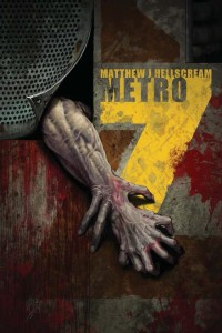 Metro 7 by Matthew J Hellscream